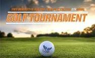 Athletics Golf Tournament