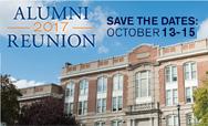 Alumni Reunion 2016