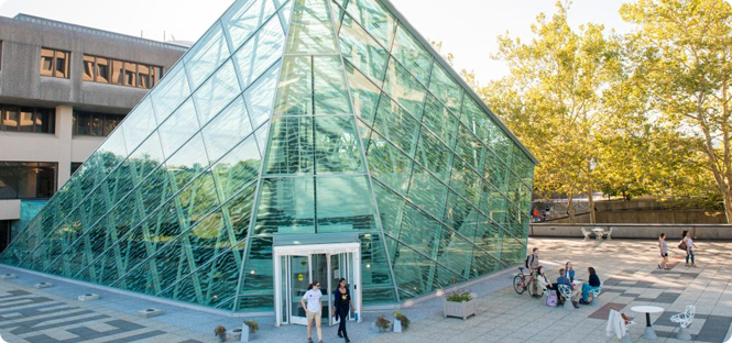SUNY New Paltz in top three percent of all U.S. colleges in Social Mobility Index