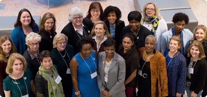 Women's Leadership Summit brings alumnae, professional leaders to campus