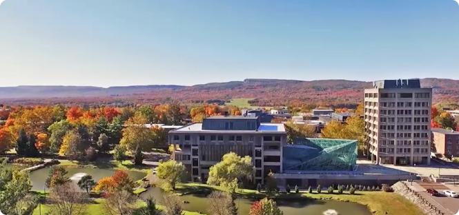 U.S. News & World Report ranks SUNY New Paltz among Northeast's best universities