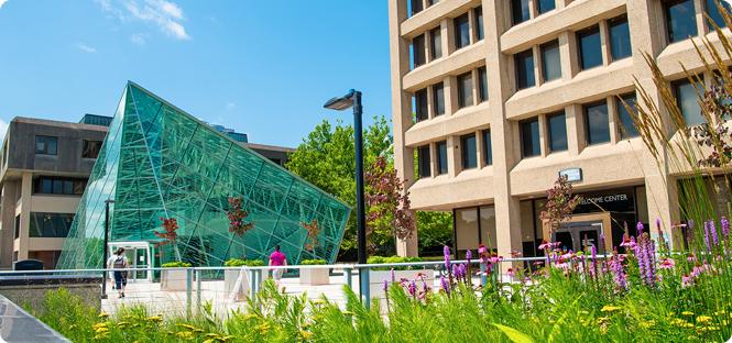 U.S. News & World Report: SUNY New Paltz remains one of Northeast's best universities