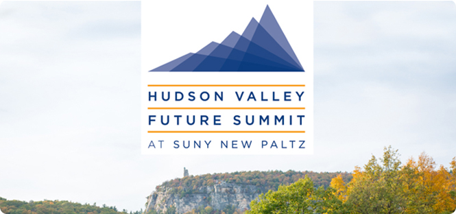 """Investing in """"The Dynamic Hudson Valley"""" at third annual HV Future Summit"""