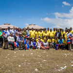 Institute for Disaster Mental Health at SUNY New Paltz brings expertise to Haiti as part of a statewide partnership