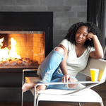 """Interview with the author: Alumna talks about her book """"20 Something Sundays"""""""