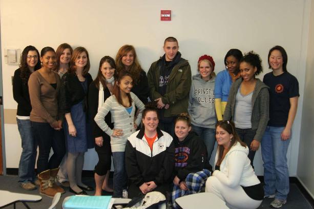 Internship Seminar1 Spring 09