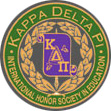 Kappa Delta Pi International Honor Society in Education