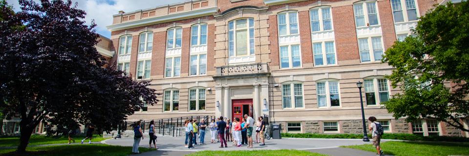 Suny New Paltz School Of Education