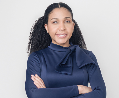 Amber Greene '03 - Advocate for NYC Citizens