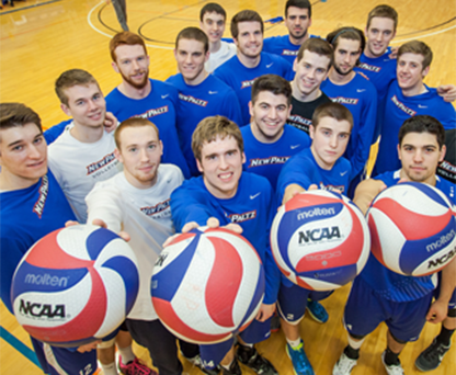 Men's Volleyball Team