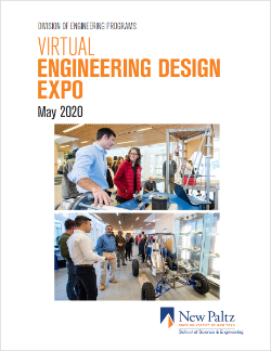 Expo Program Cover