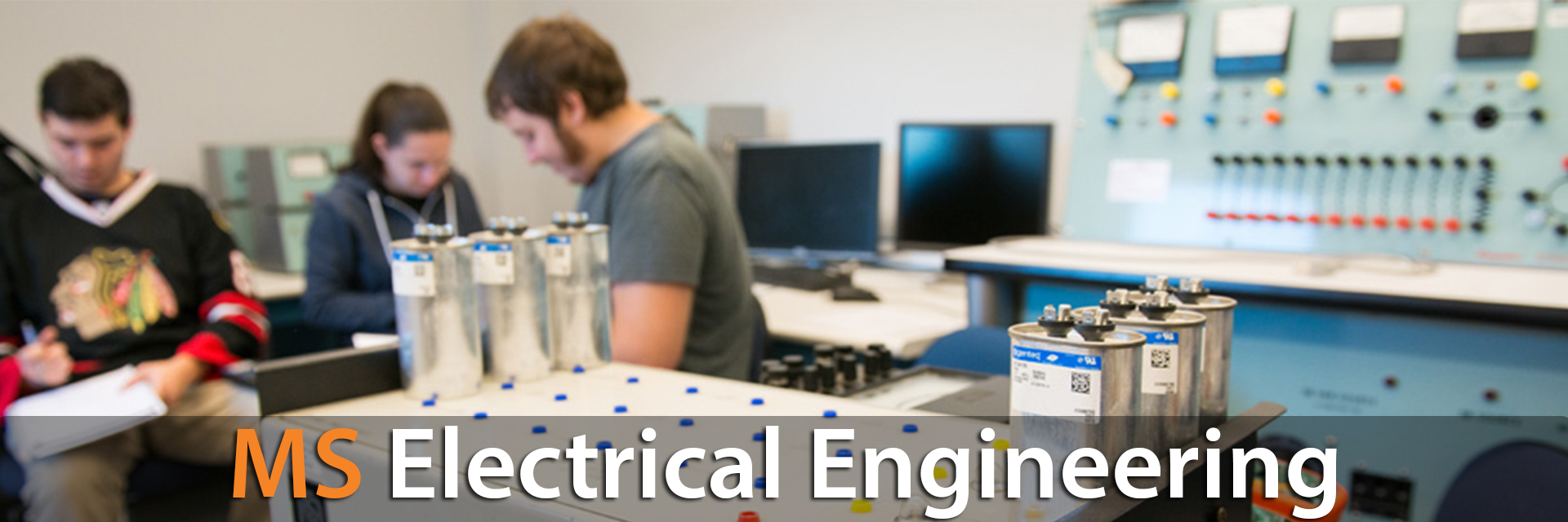 MS Electrical Engineering