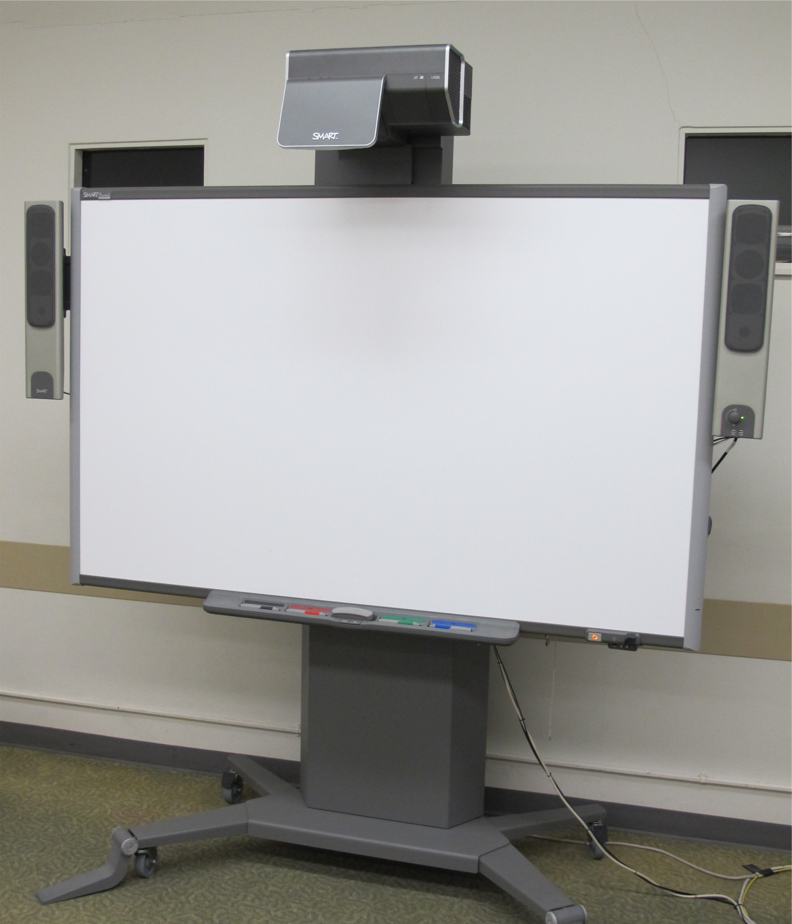 smart board instructions how to use