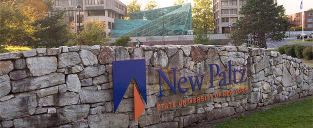 Internal Controls - State University of New York at New Paltz