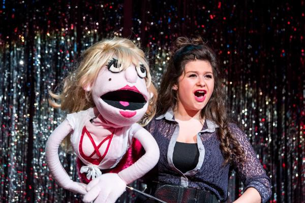 avenue q and puppets on campus story thumbnail