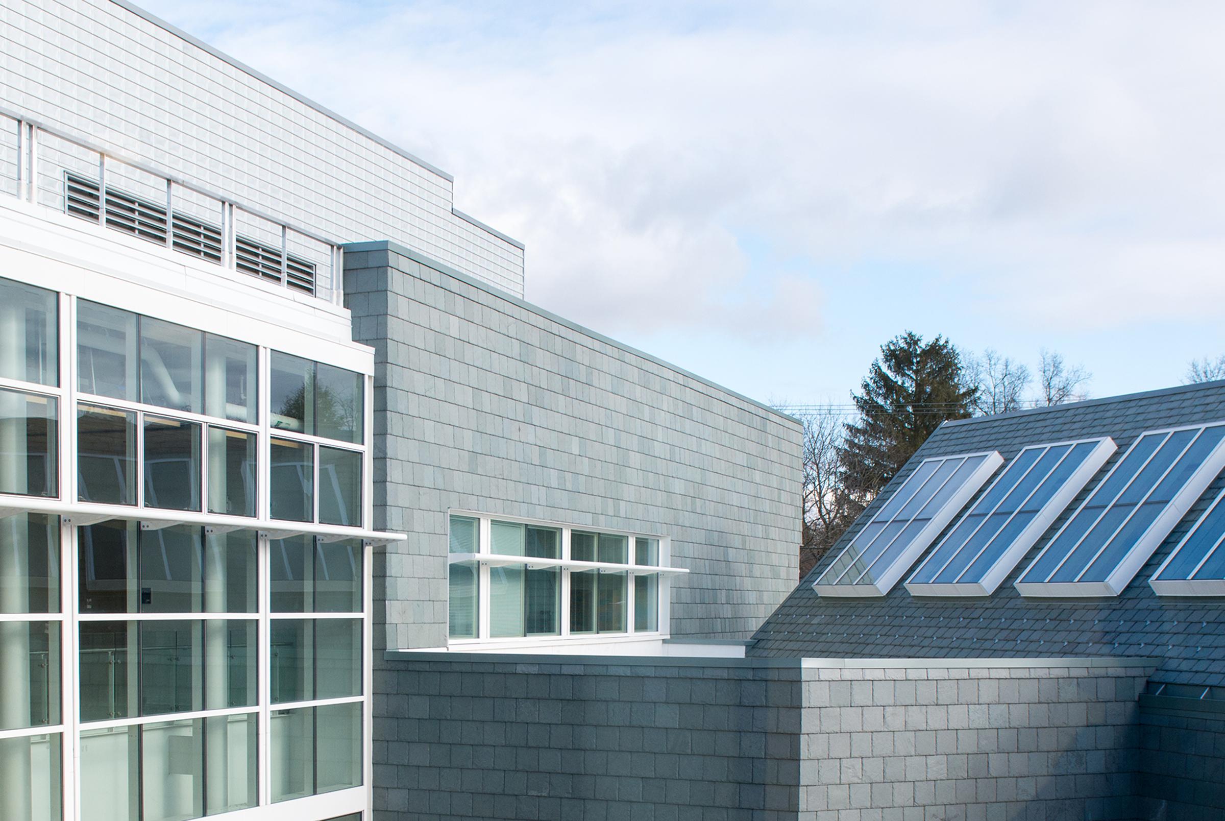 Science Hall Ribbon Cutting - SUNY New Paltz