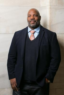 Jelani Cobb, Columbia professor and New Yorker staff writer, will teach at SUNY New Paltz as 2019 Ottaway Visiting Professor