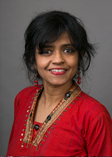 Scholarly Faculty Work - Gowri Parameswaran