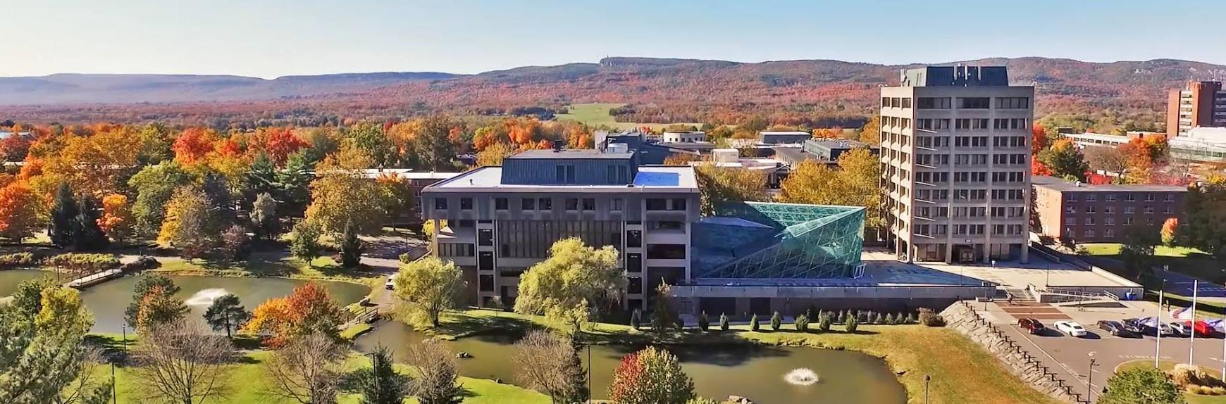 Suny New Paltz Visitors Guide