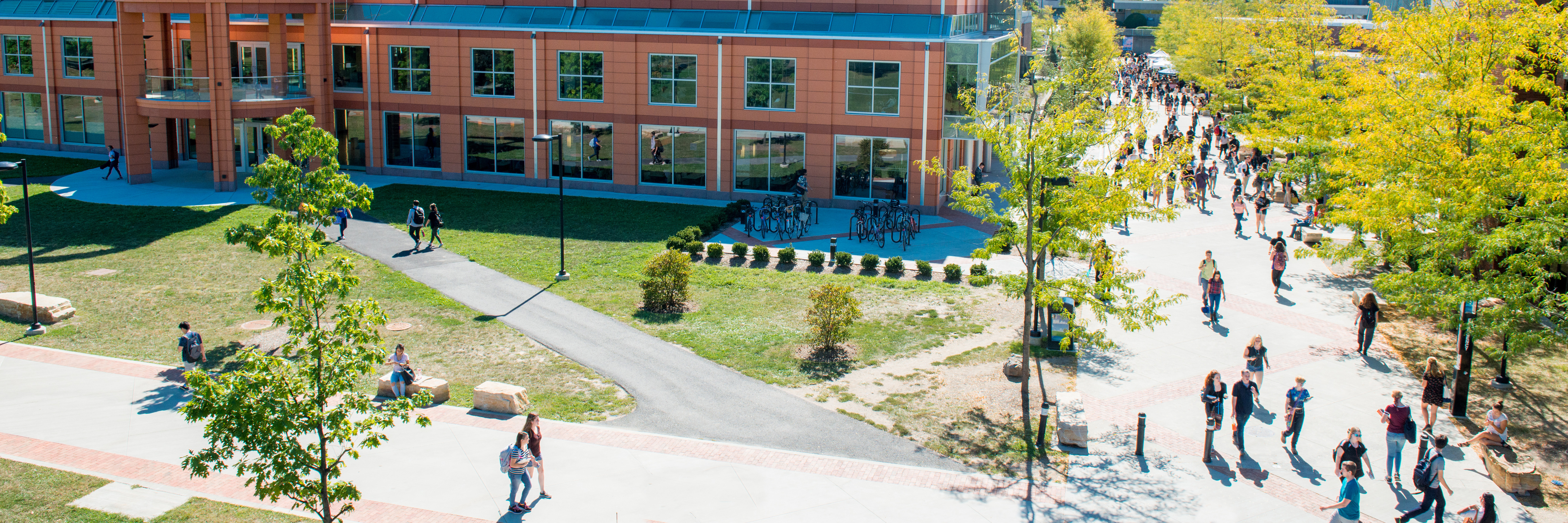 SUNY New Paltz | Schedule of Classes | Schedule of Classes