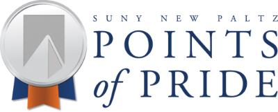 Points of Pride Logo