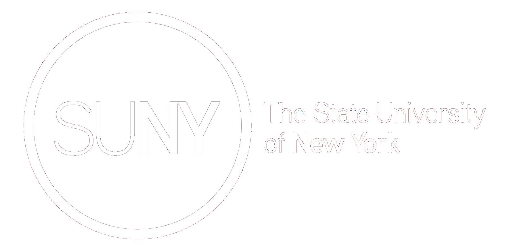 SUNY System Main Logo